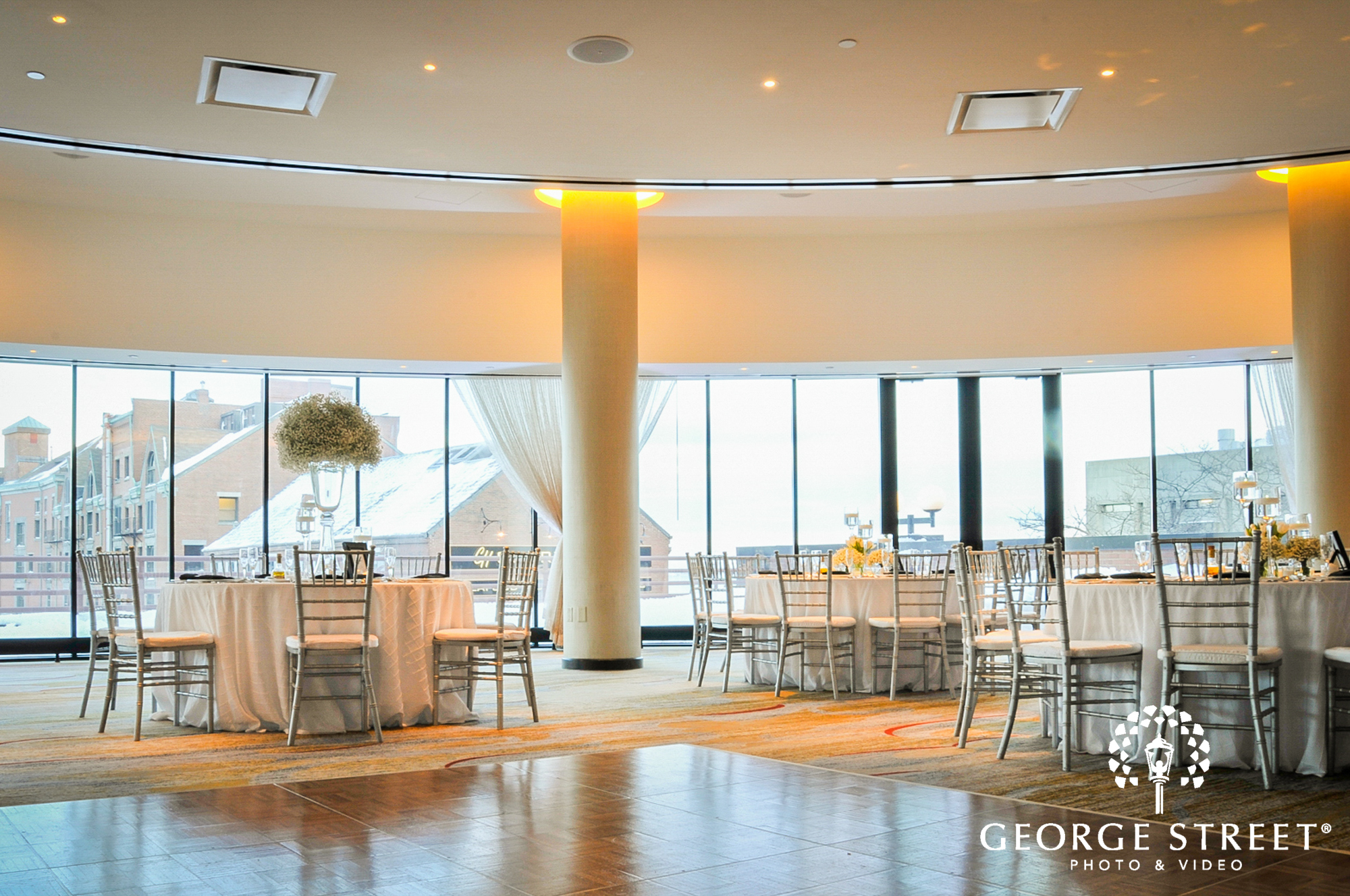 boston marriott long wharf wedding reception