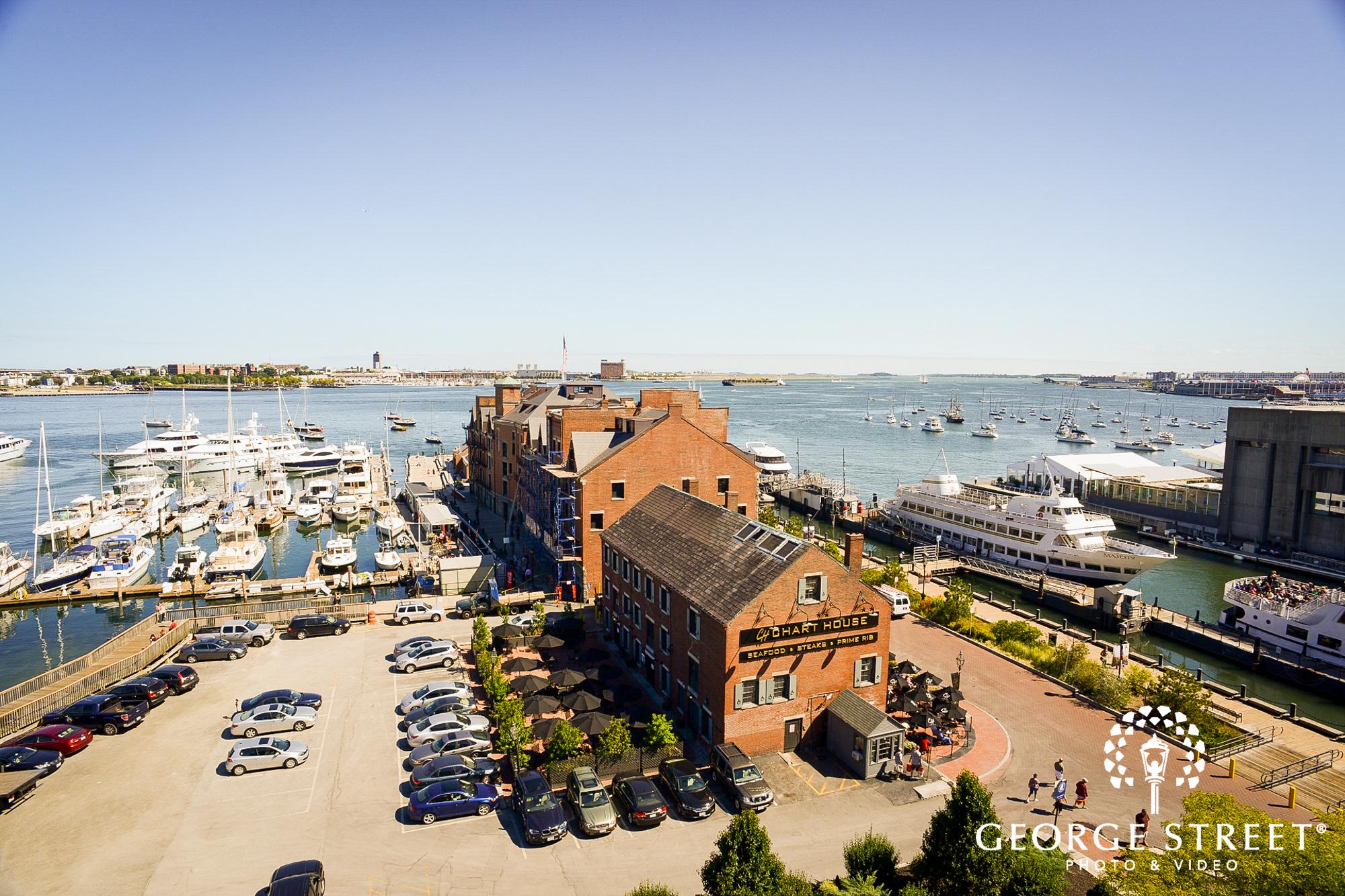 boston marriott long wharf wedding venue