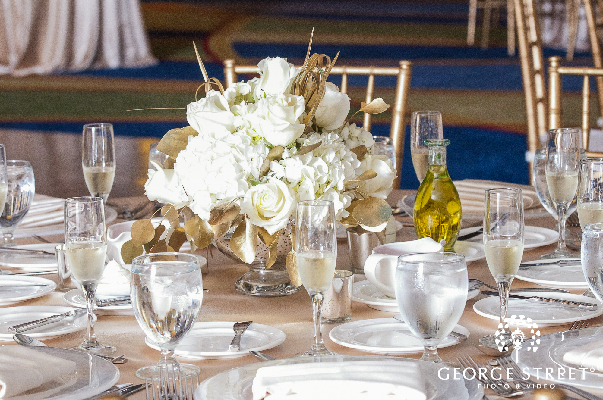 wedding reception decor 8