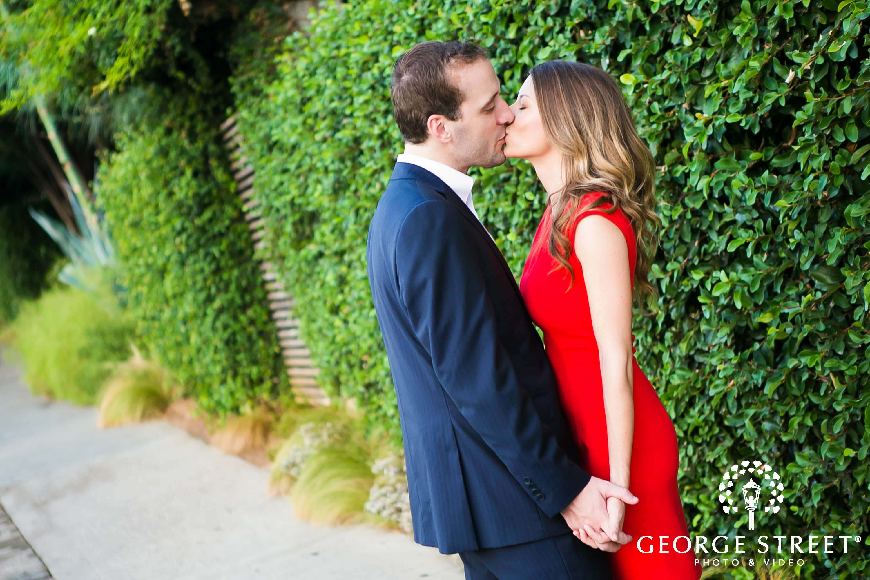 formal south congress engagement shoot
