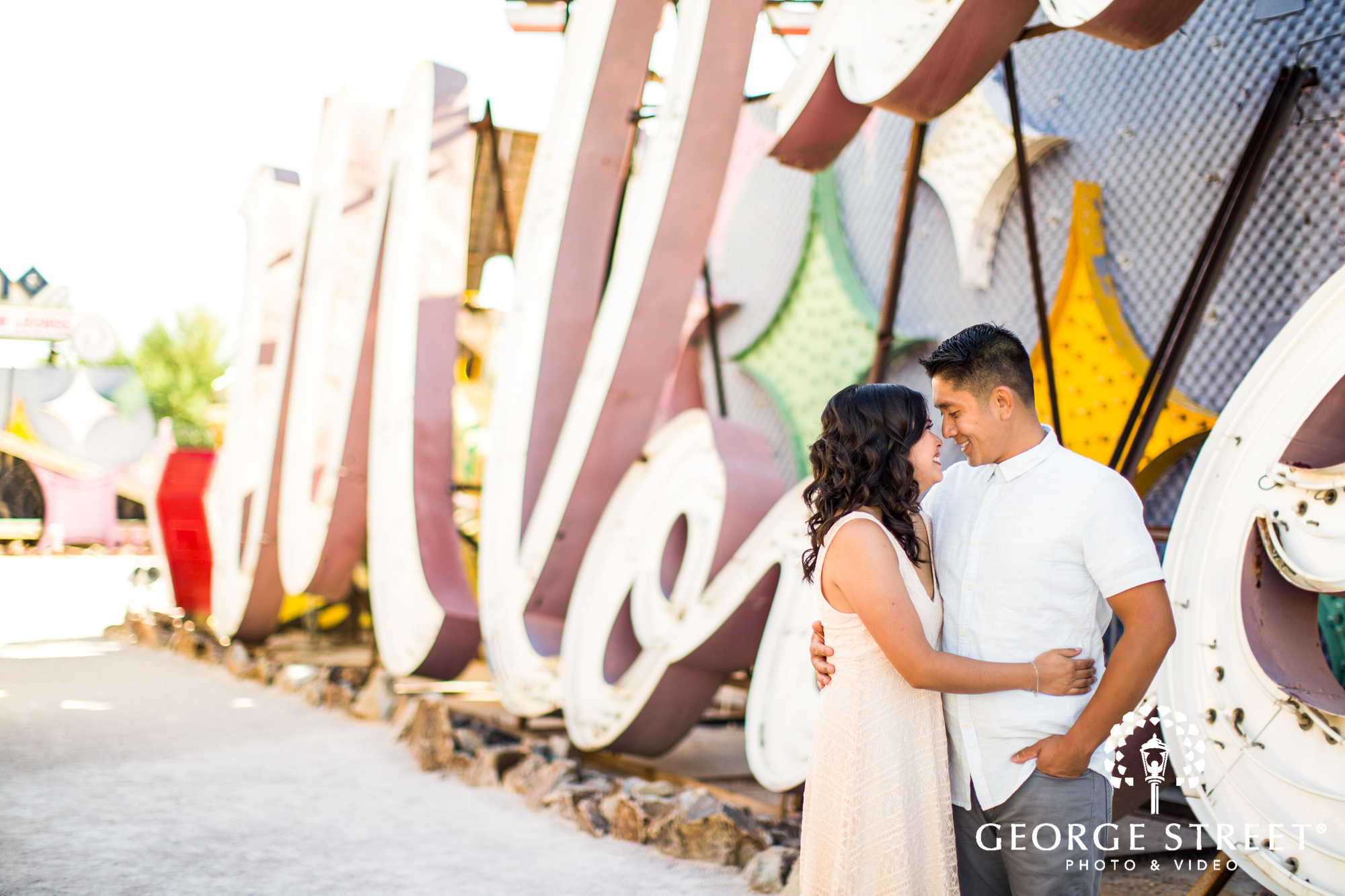 amazing las vegas engagement photography 2