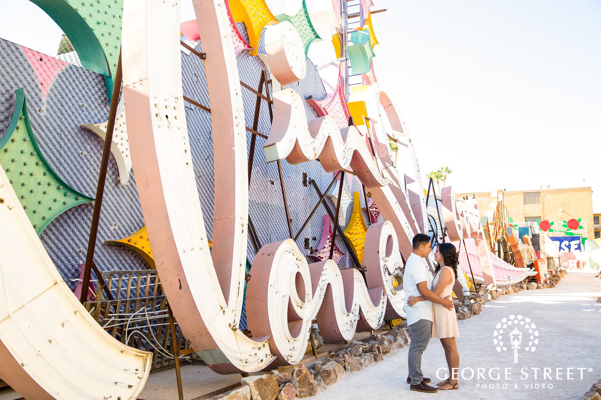amazing las vegas engagement photography 8