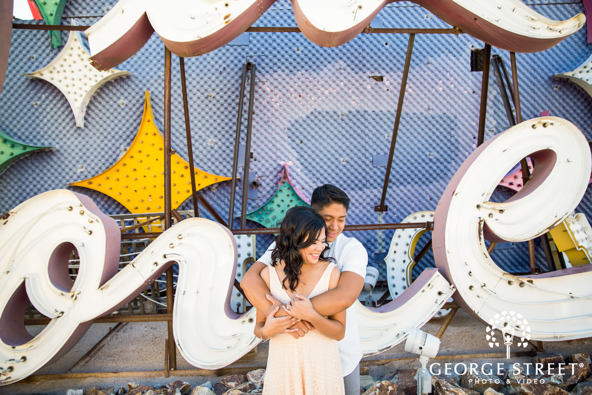 amazing las vegas engagement photography 9