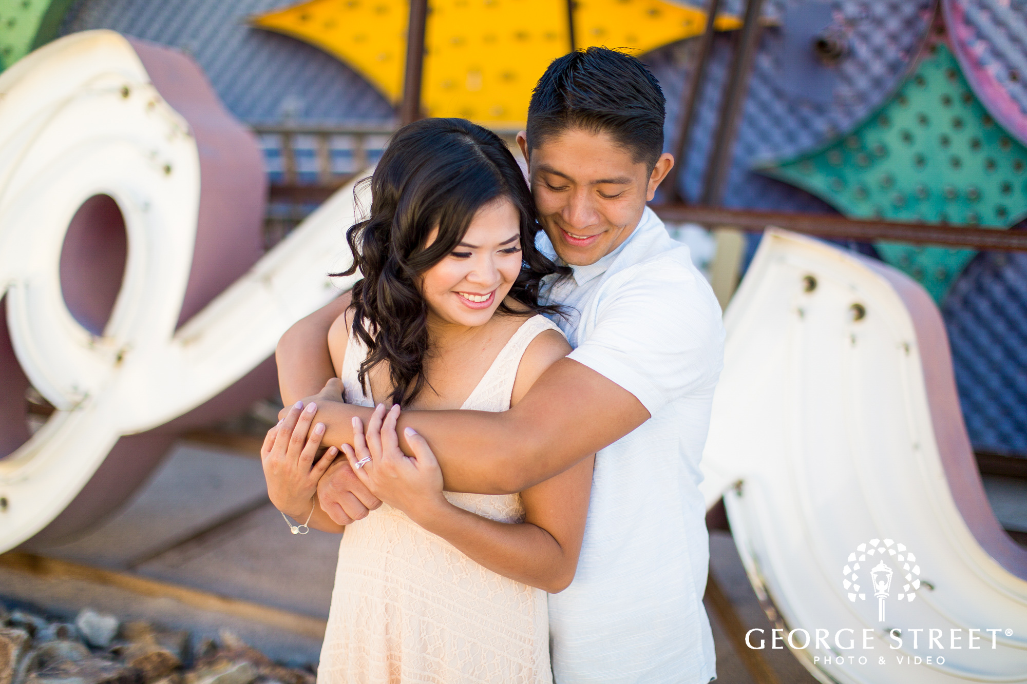 amazing las vegas engagement photography 10