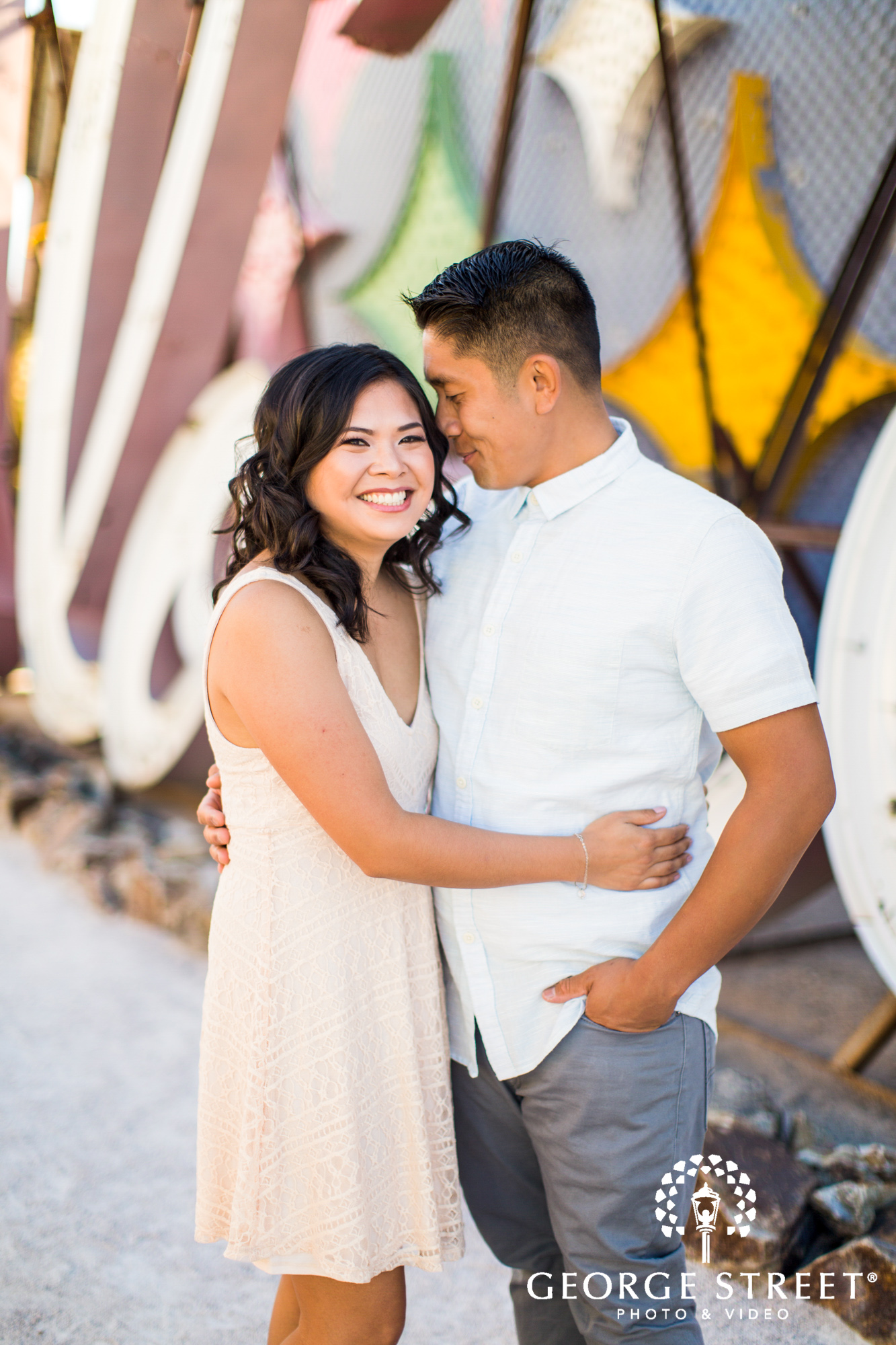 amazing las vegas engagement photography 3