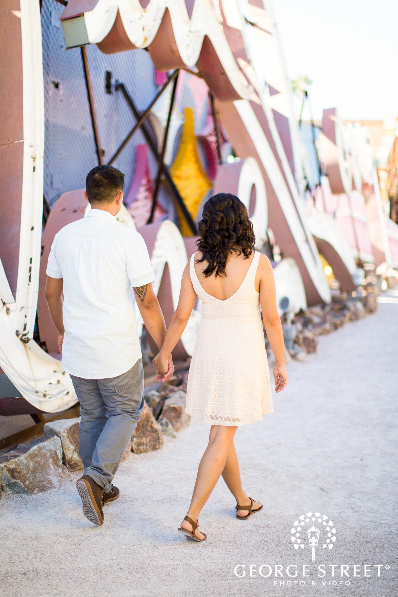 amazing las vegas engagement photography 6