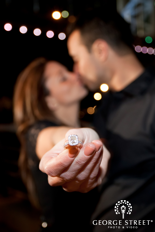 engaged philadelphia ring