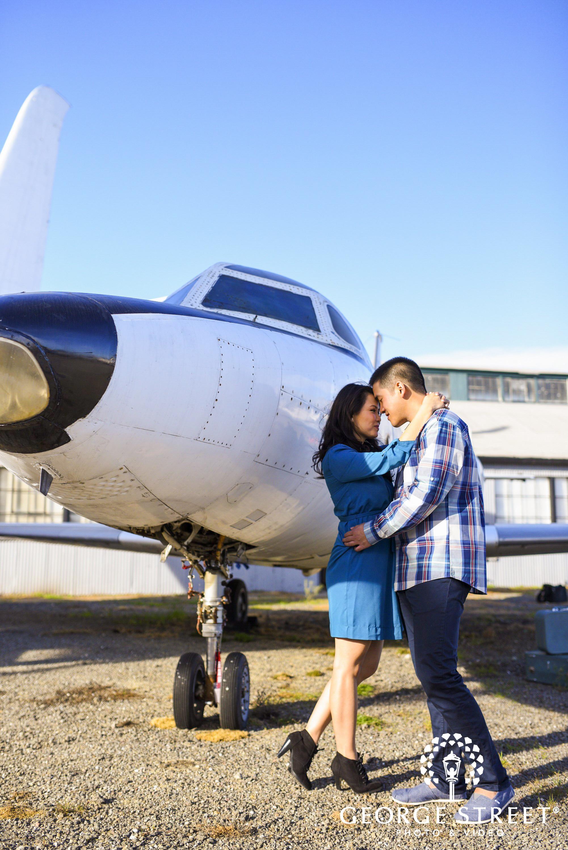 oakland air museum ca