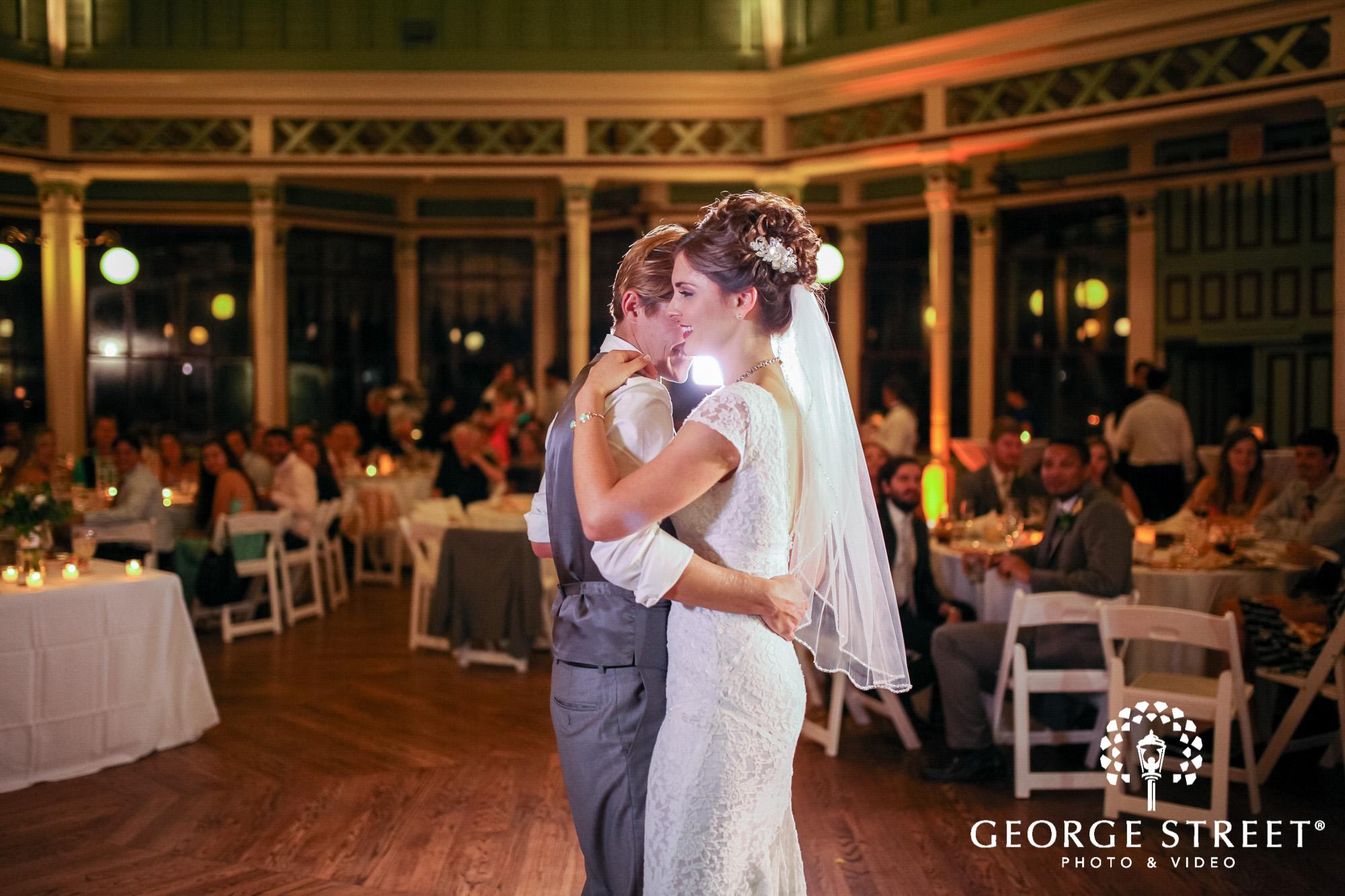 Indoor Wedding Photos Photography Houston: Galveston Historical Foundation