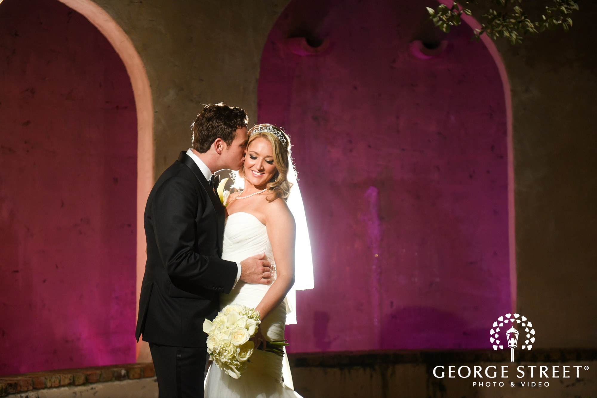 the bell tower on 34th bride and groom wedding photos 8