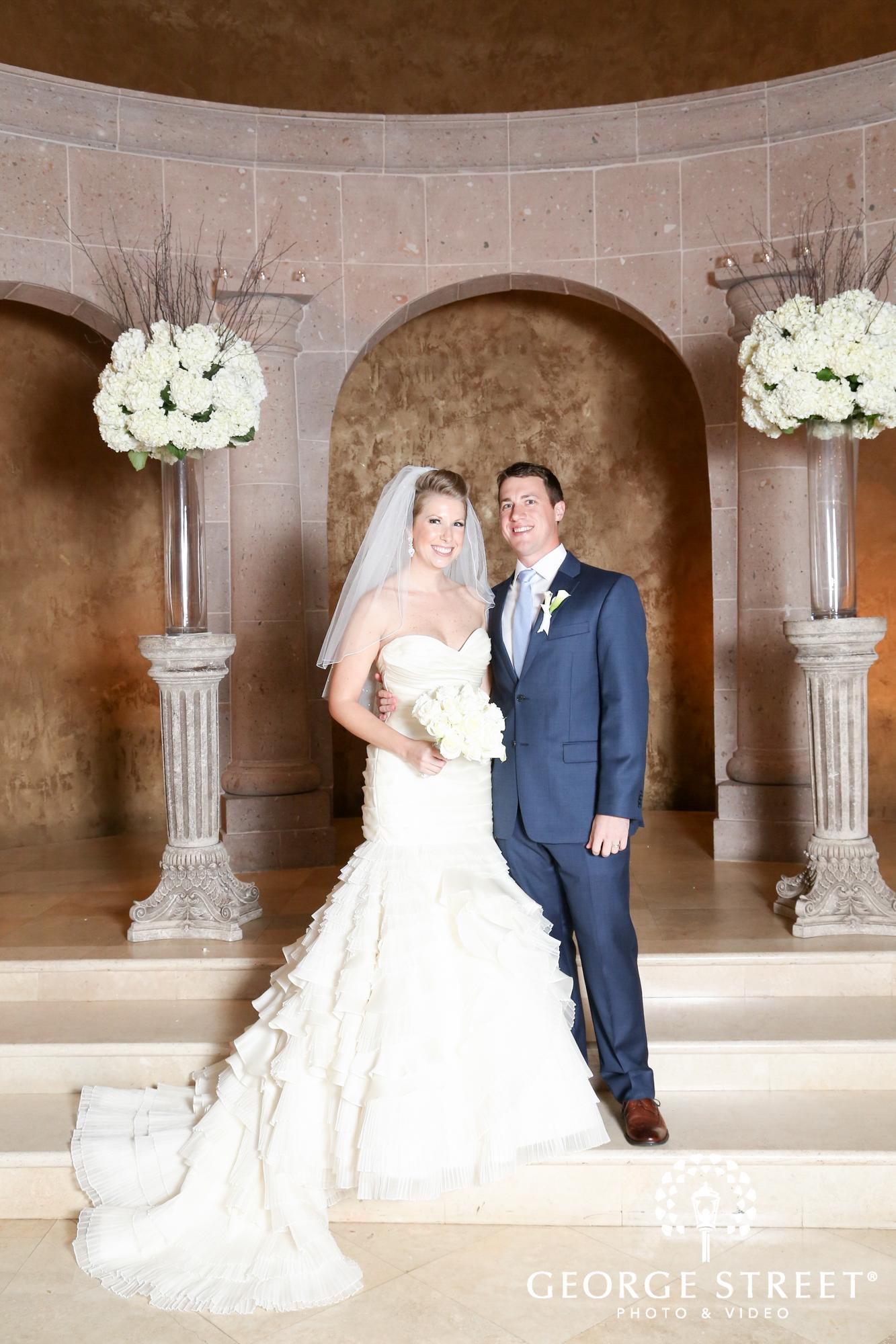 formal bride and groom (2)