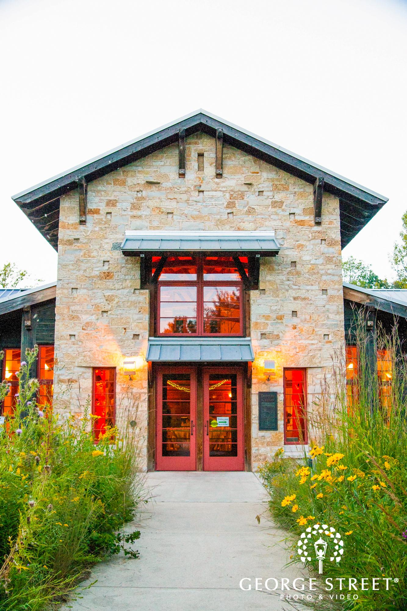 Schlitz Audubon Nature Center Wedding Reviews