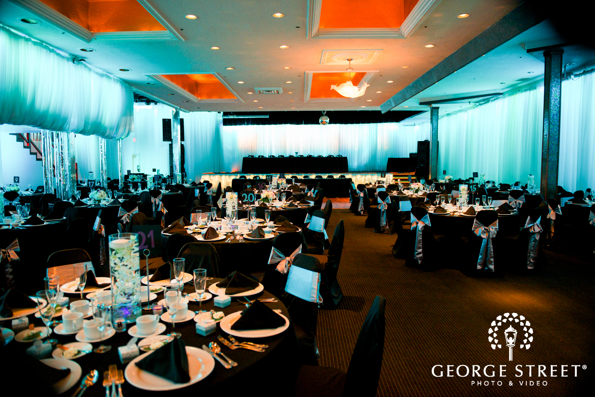 Profile Event Center Wedding Photographer George Street Photo See More R2serverfo Image Collections