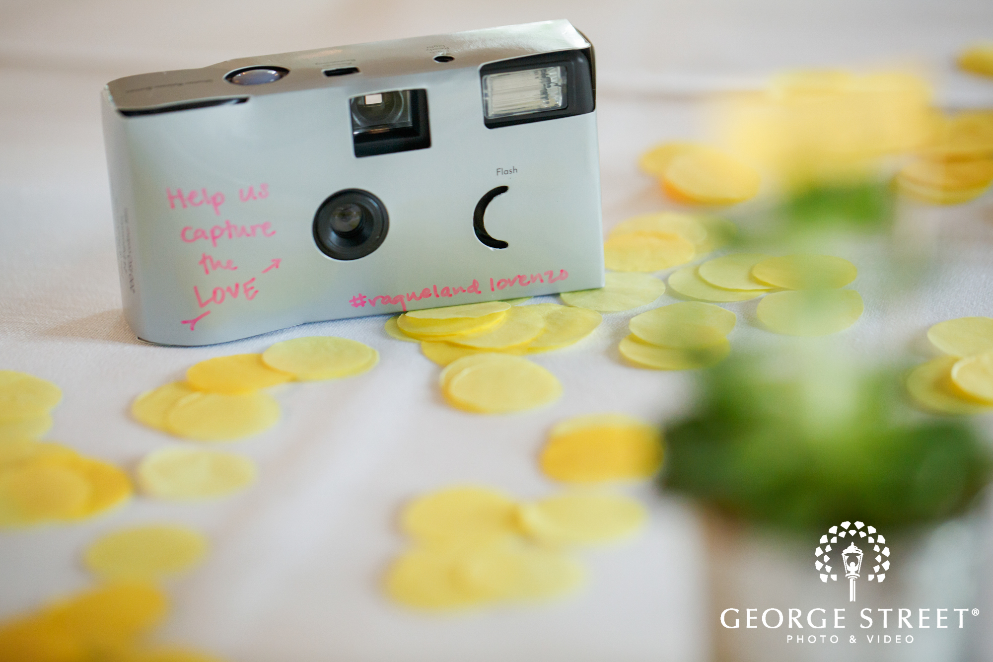 Highlands Country Club Wedding Photographer George Street Photo Video