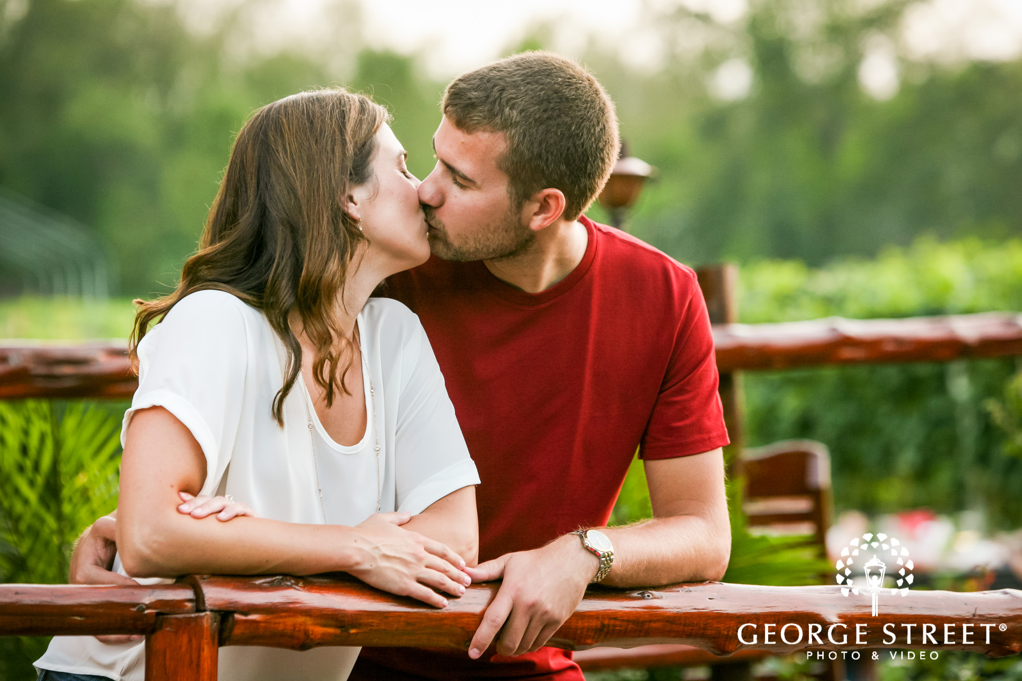 paradise hills vineyard  winery summer outdoor engagement session 16