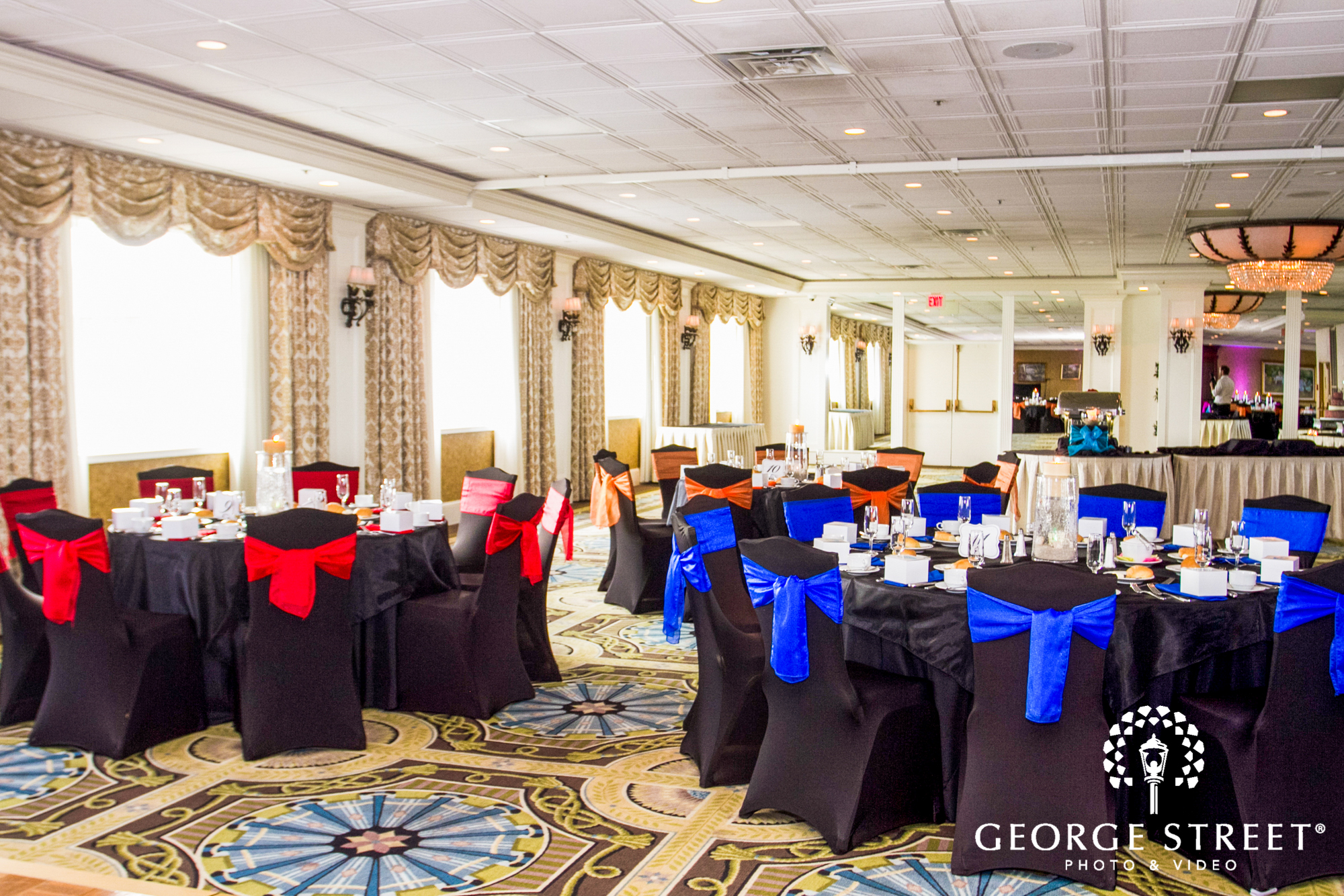 Grand Hotel Cape May Rooms