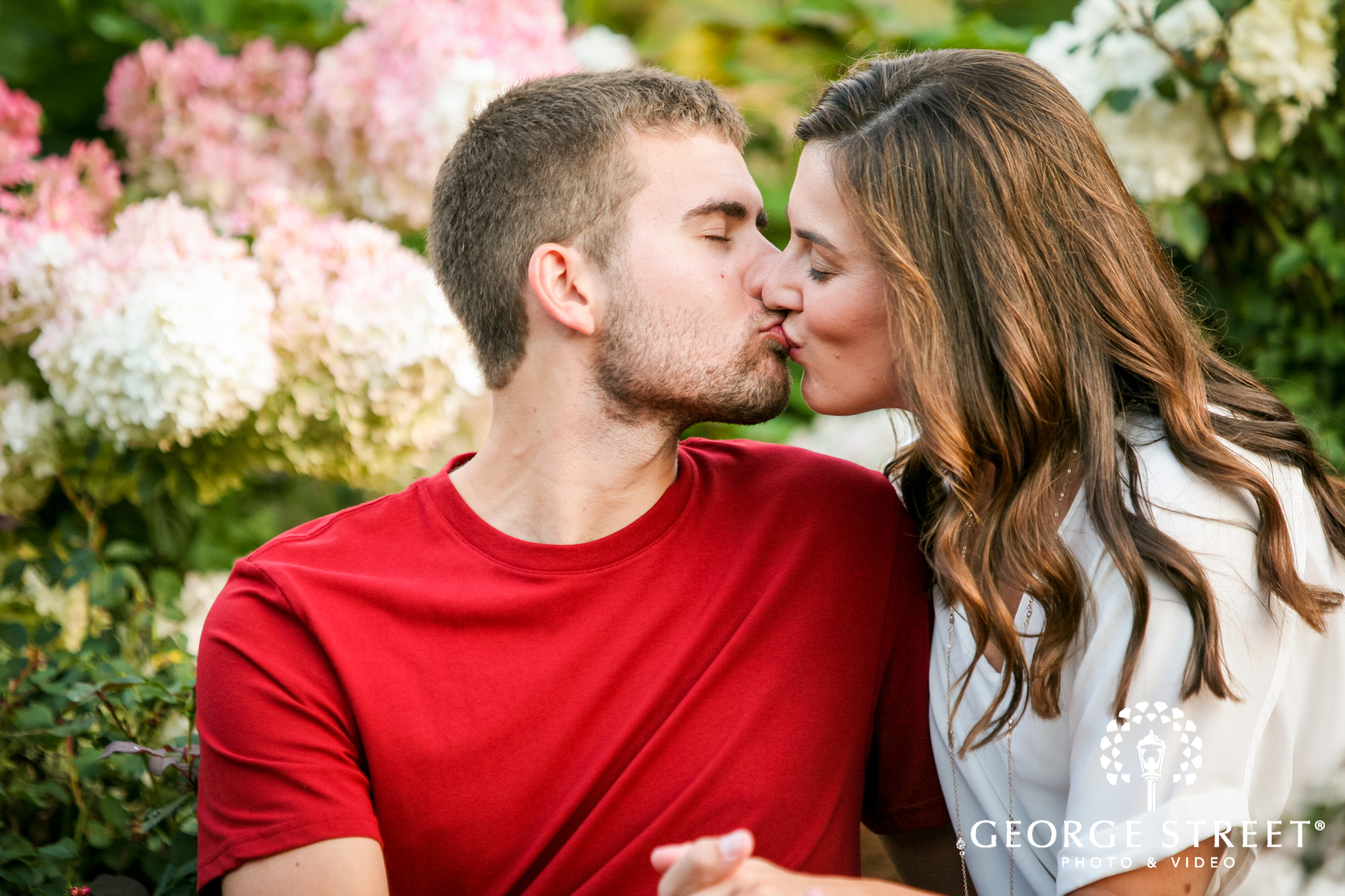 paradise hills vineyard  winery summer outdoor engagement session 13