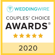 Wedding Wire Award