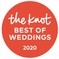 The Knot 2020 Award